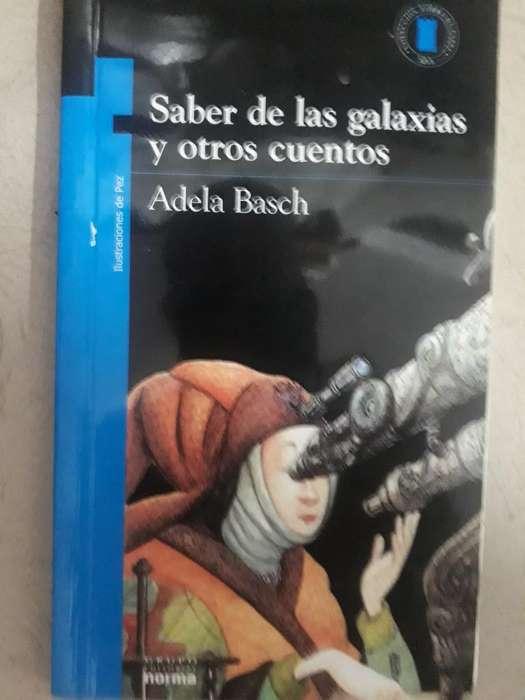 Vendo Libro Saber de Las Galaxias Y Otro