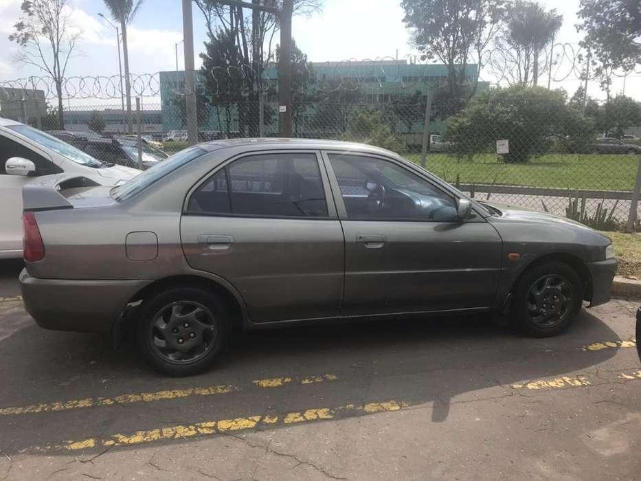 Mitsubishi Lancer 1998 - 196000 km