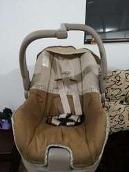 Silla de Auto para Bebe Evenflo