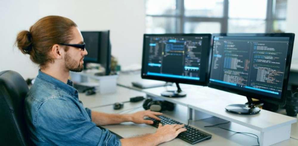 Busco Programador de Sistemas