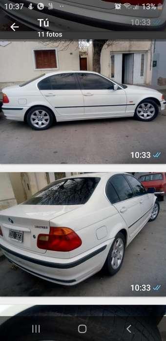 BMW Serie 3 1999 - 180000 km
