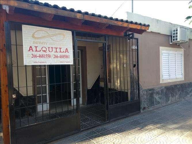 Zona Bª Pueblo Nuevo 2 dormitorios c/ patio