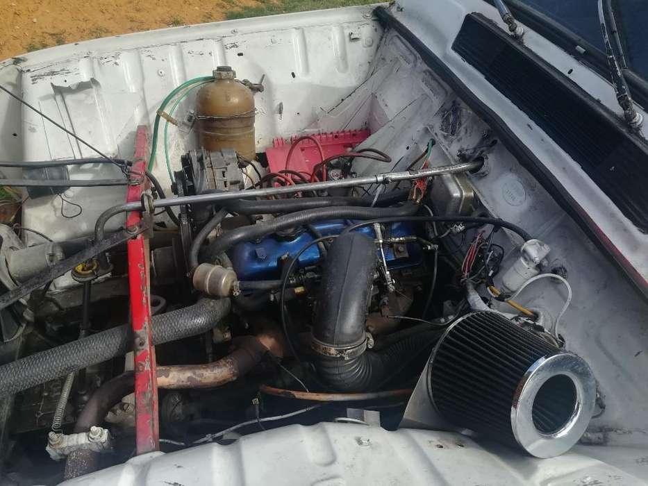 Renault R4  1980 - 48000 km