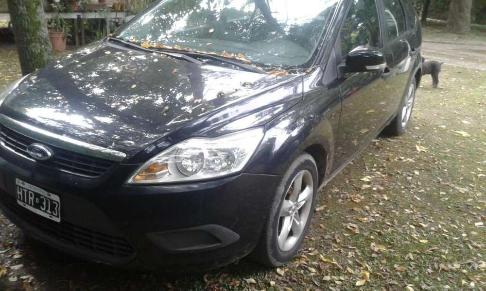 Ford Focus 2009 - 81000 km