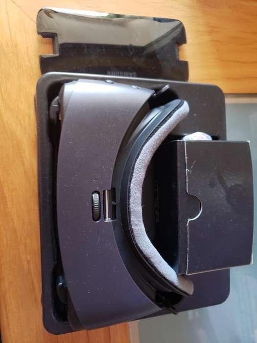 Samsung Gear Vr con Control Remoto Nuevo
