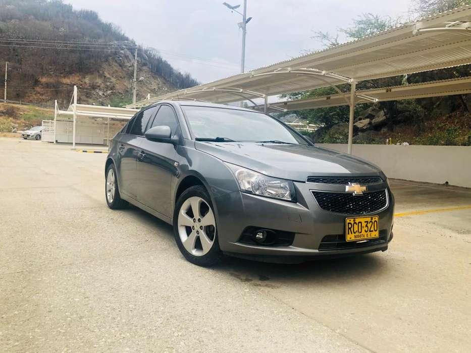 Chevrolet Cruze 2011 - 70000 km