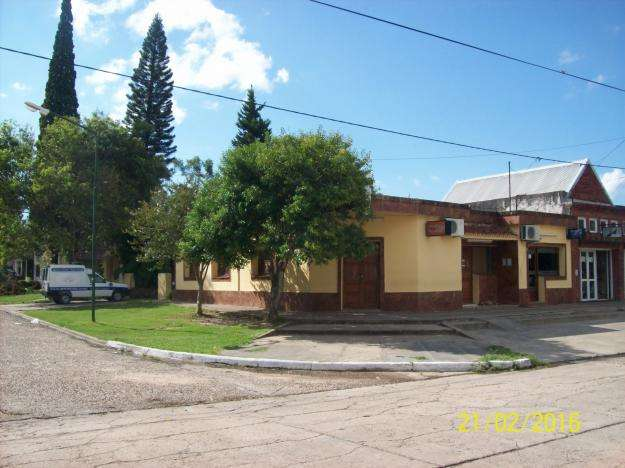 Casa en Santa Elena, Entre Ríos