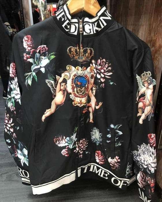 Chaqueta Dolce Gabbana