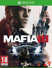 Mafia 3 Xbox One Fiscio Impecable