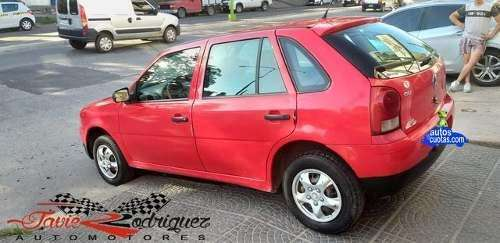 Volkswagen Gol 2010 - 122000 km