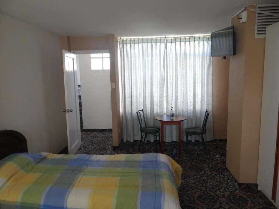 Se arrienda cómodas habitaciones - Quito