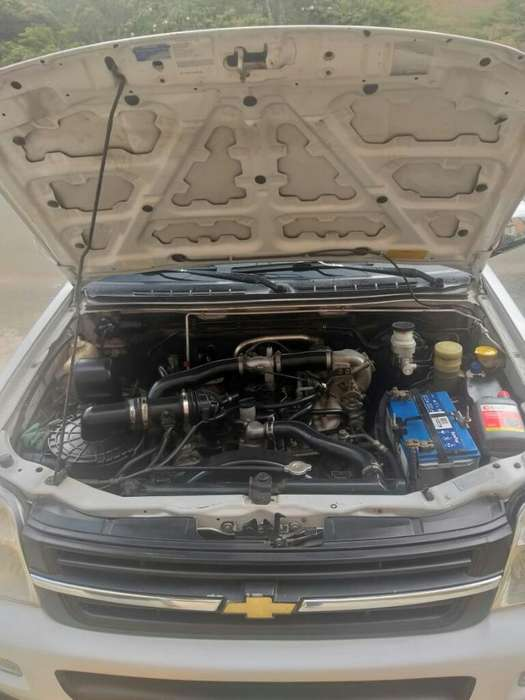 Chevrolet Luv D-Max 2006 - 190000 km