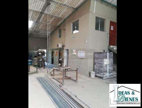 Bodega En <strong>venta</strong> La Estrella Sector La Tablaza: Código 875625