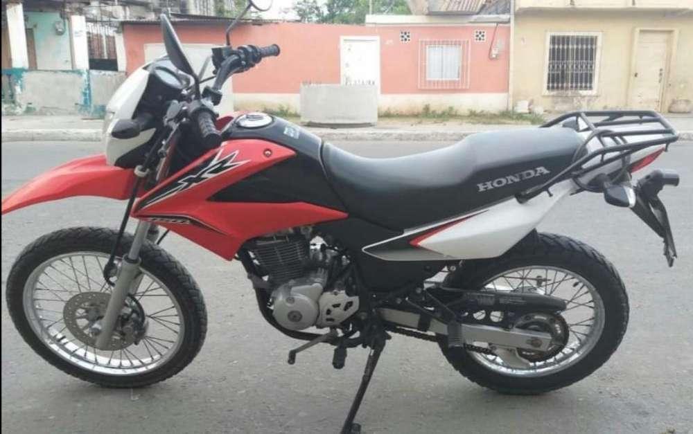 Se Vende Moto <strong>honda</strong>