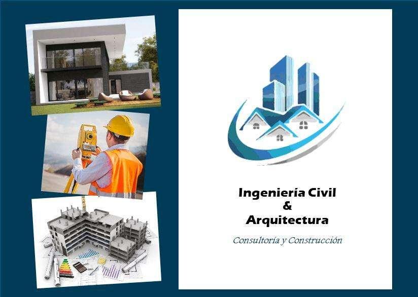 Diseño planos estructurales & arquitectónicos, topografía (INGENIERIA CIVIL * ARQUITECTURA)