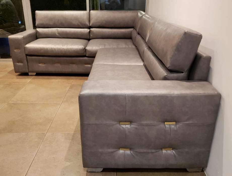 <strong>sofa</strong> en L Nuevo