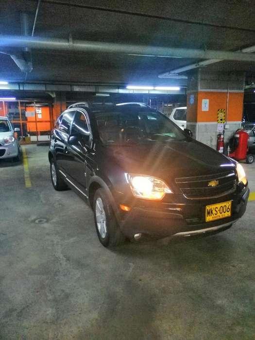 Chevrolet Captiva 2012 - 70811 km