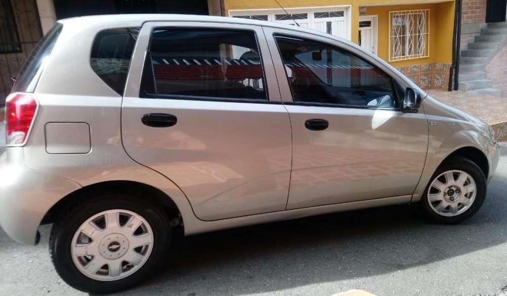 Chevrolet Aveo 2007 - 90000 km