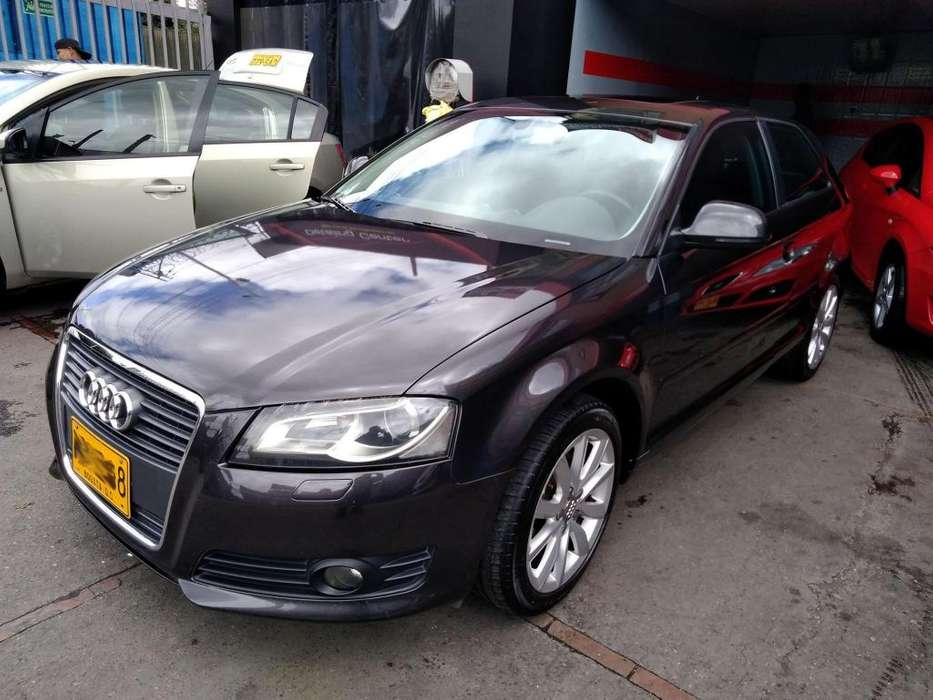 <strong>audi</strong> A3 2009 - 114000 km