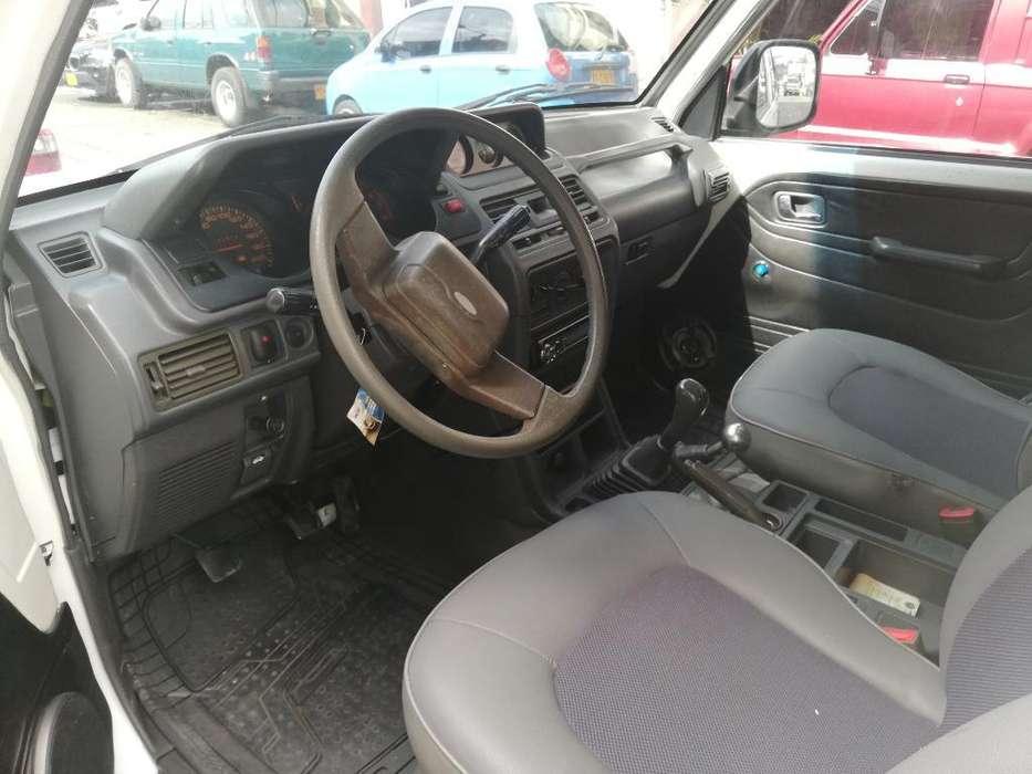 Mitsubishi Montero 1995 - 380000 km