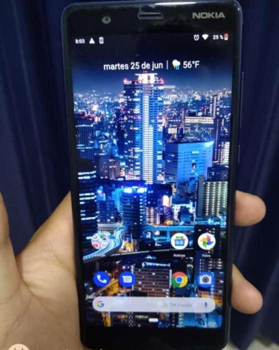 Vendo Nokia 5.1