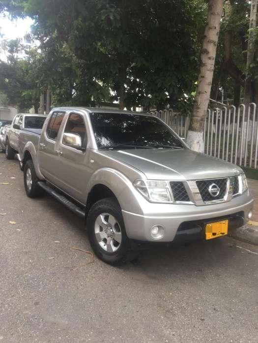Nissan Navara  2008 - 154000 km