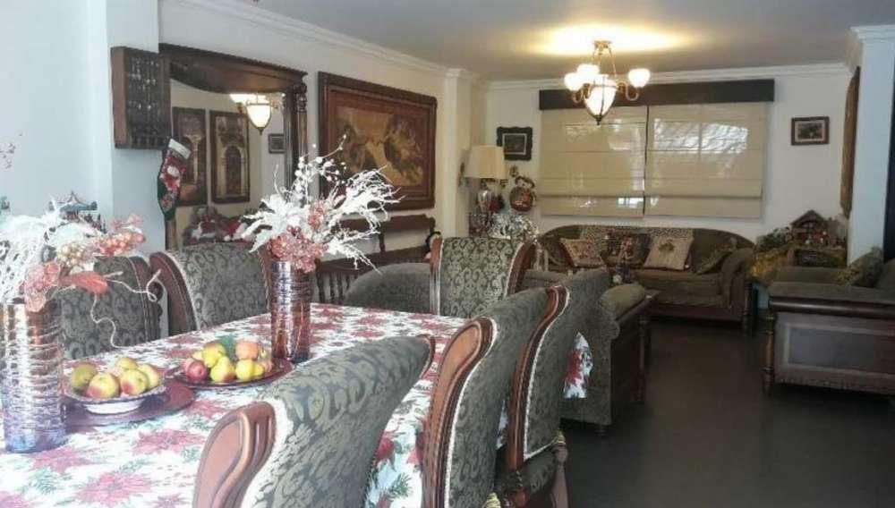Casa de Venta km 5 via a Samborondon, 3 dormitorios