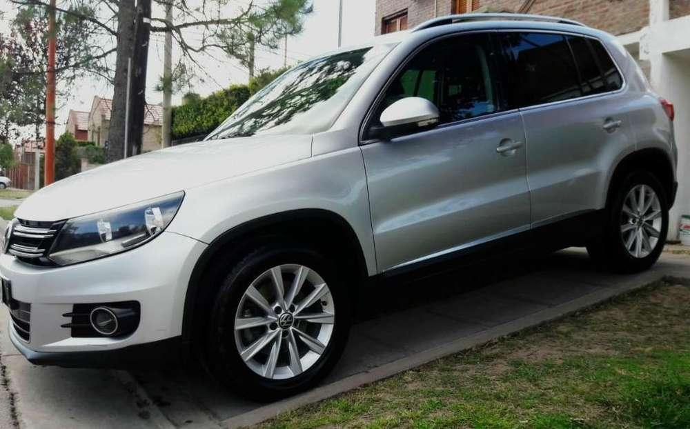 Volkswagen Tiguan 2012 - 126000 km