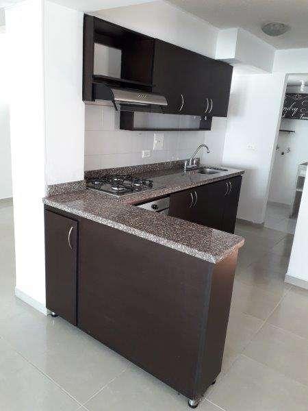 Vendo <strong>apartamento</strong> bien ubicado con excelente distribución