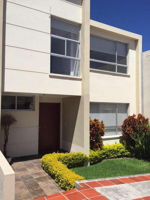 Alquiler, renta, casa de arriendo sector Santa Inés, Cumbayá