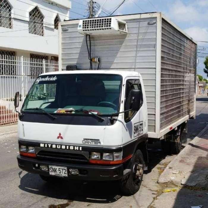 Vendo con Trabajo en Cartagena