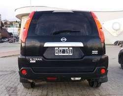 Vendo Nissan Xtrail acenta MT 2.5 modelo 2008.