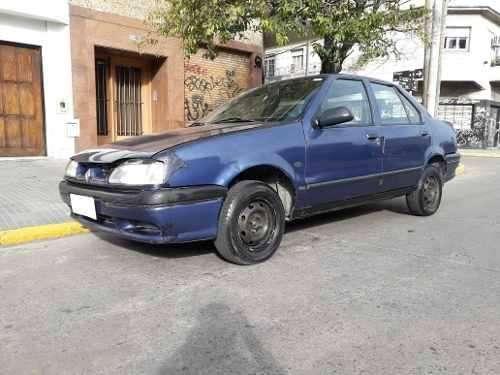 Renault R19 1999 - 100000 km