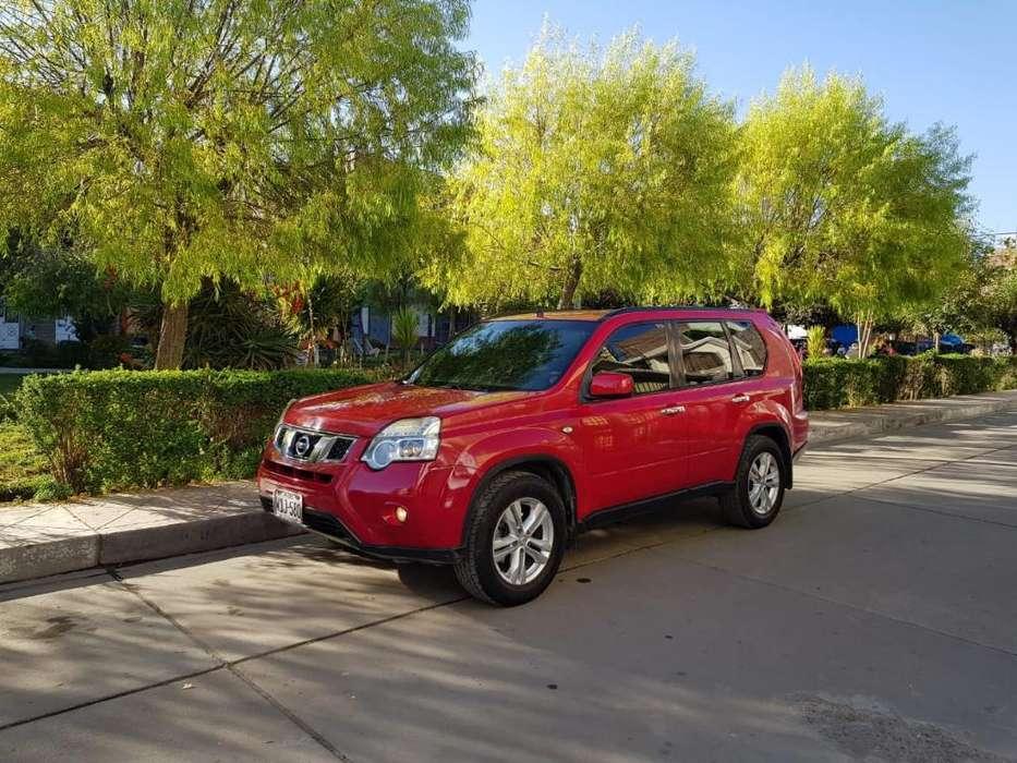 Nissan X-Trail 2010 - 159301 km