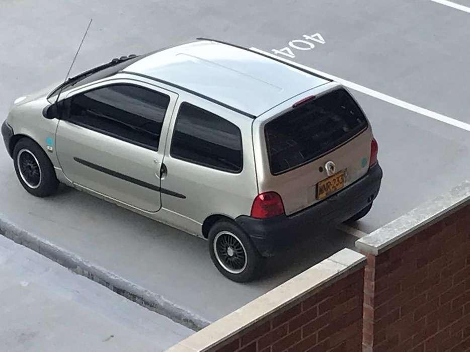 Renault Twingo 2008 - 76500 km