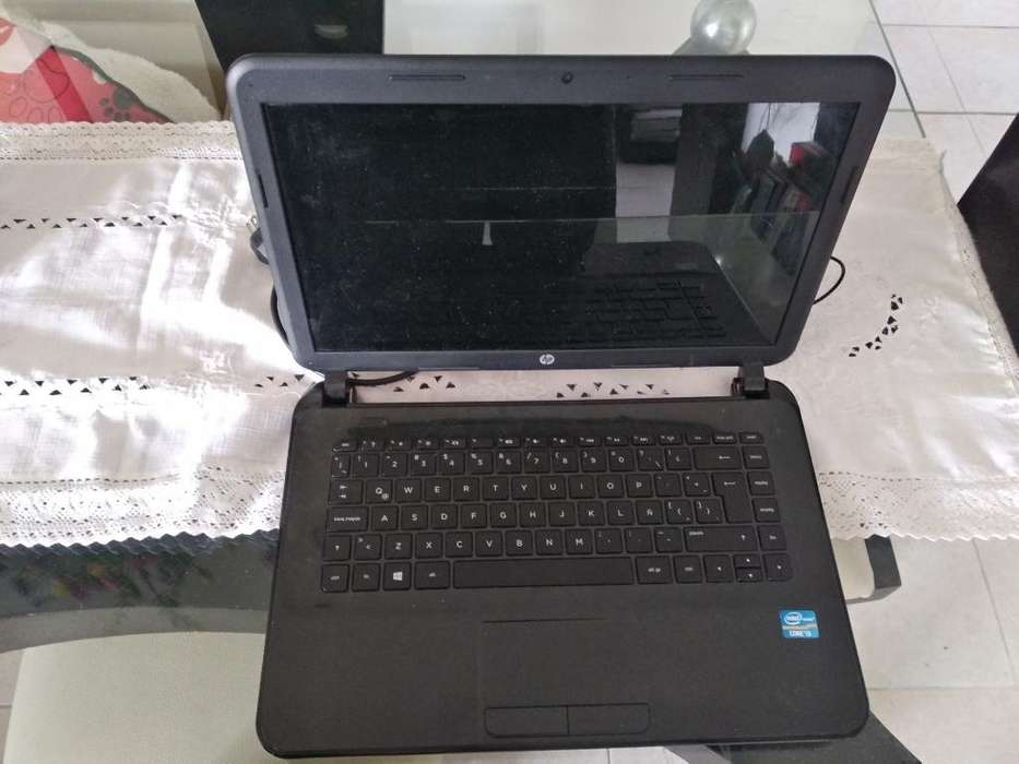 Portatil Hp, Core I3