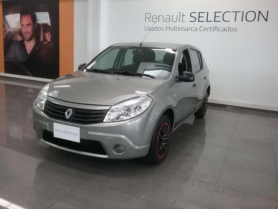 Renault Sandero 2012 - 83327 km
