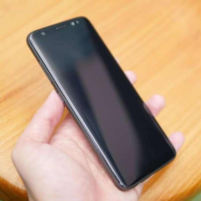 Galaxy S8 Plus Estado 10/10