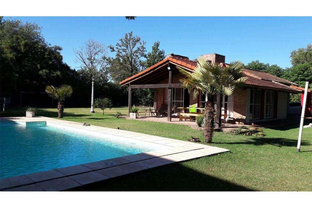 Casa quinta en venta en San Nicolas De Los Arroyos