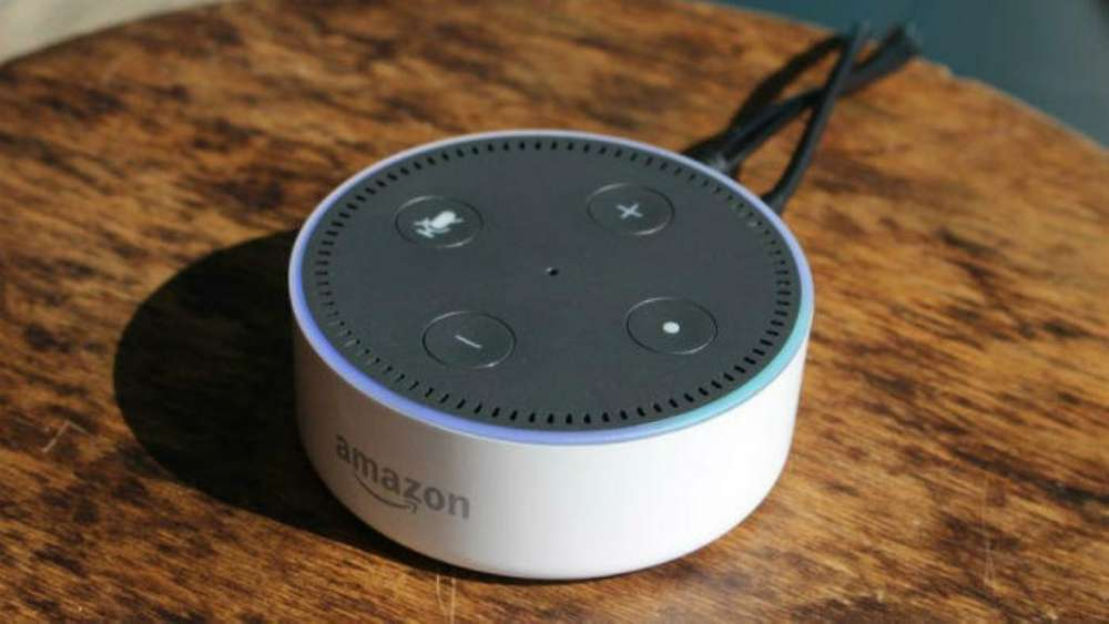 Amazon Echo Dot Vendo O Cambio