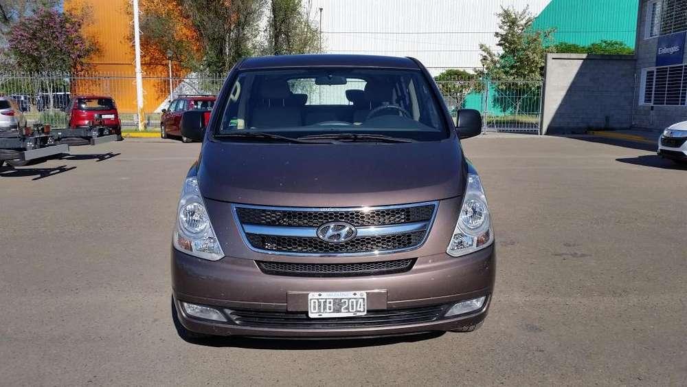 Hyundai H1 2015 - 47500 km