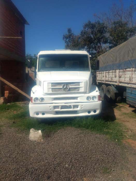 Camion 1114
