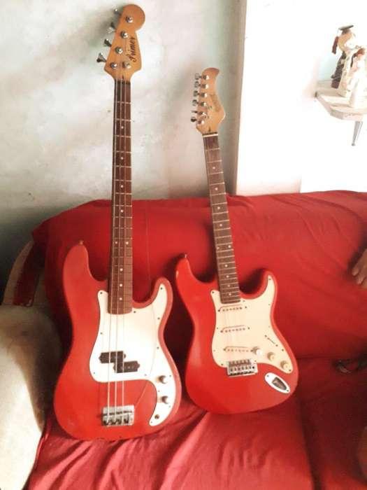 Vendo Instrumentos