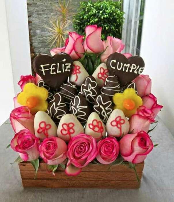 Cursos Arreglos Frutales Y Florales