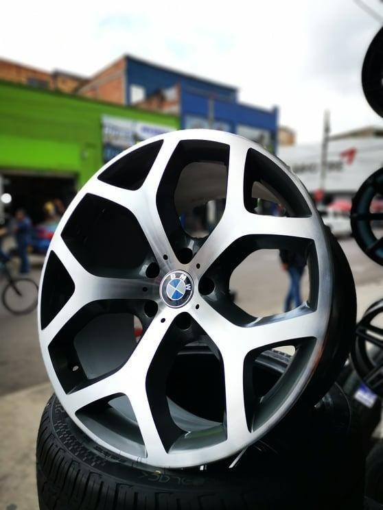 RINES DE LUJO RIN 20 BMW PROGRESIVOS, COMO NUEVOS, ORIGINALES X5, RECIBO TUS USADOS, TODOS LOS MEDIOS DE PAGO