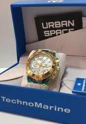 Reloj Technomarine Nuevo !!