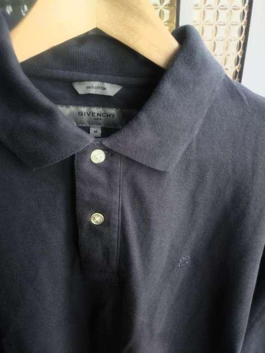 Polo Givenchy Talla L Original