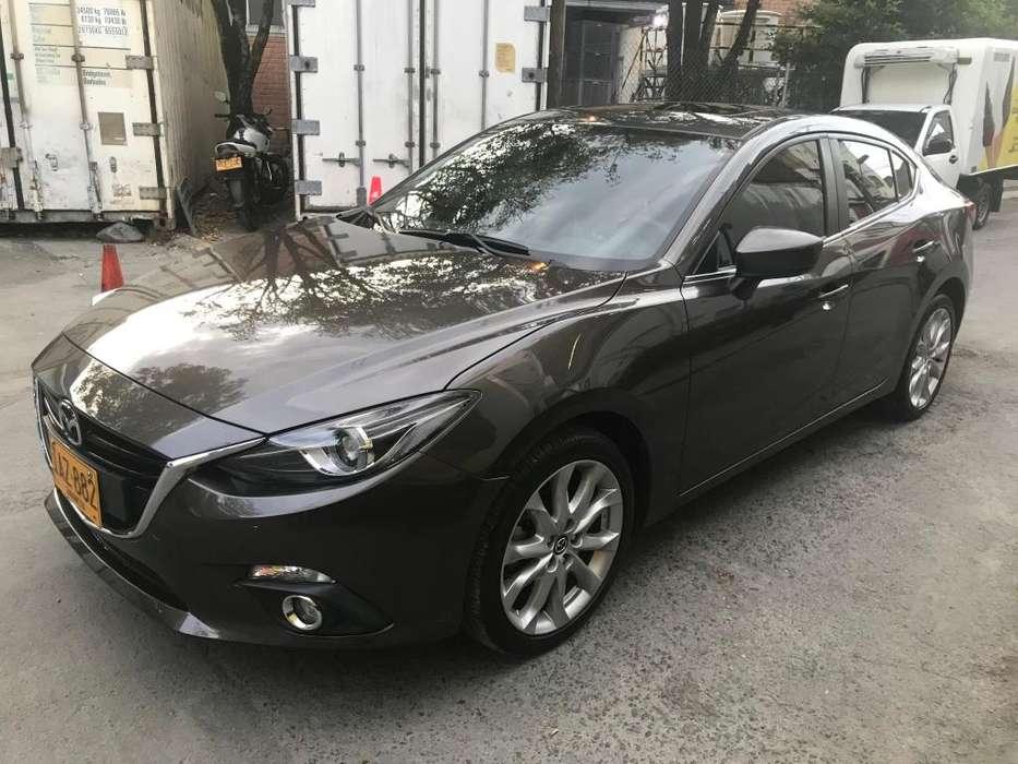 Mazda Mazda 3 2016 - 67000 km