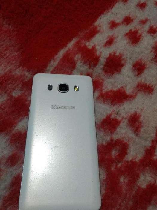 Vendo Samsung J5 2016 Libre de Fabrica M