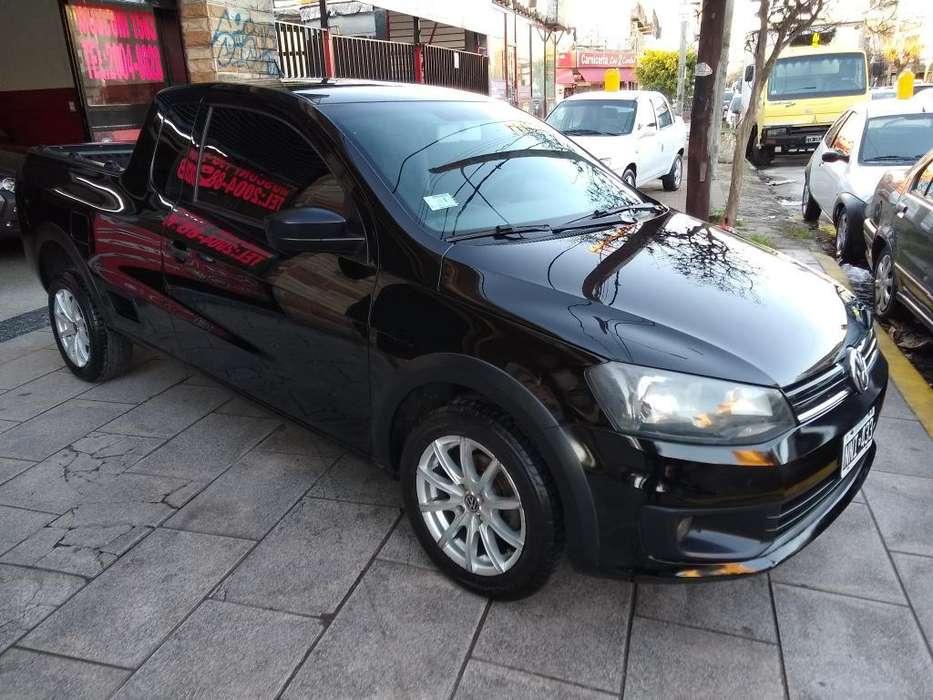 Volkswagen Saveiro 2014 - 86000 km